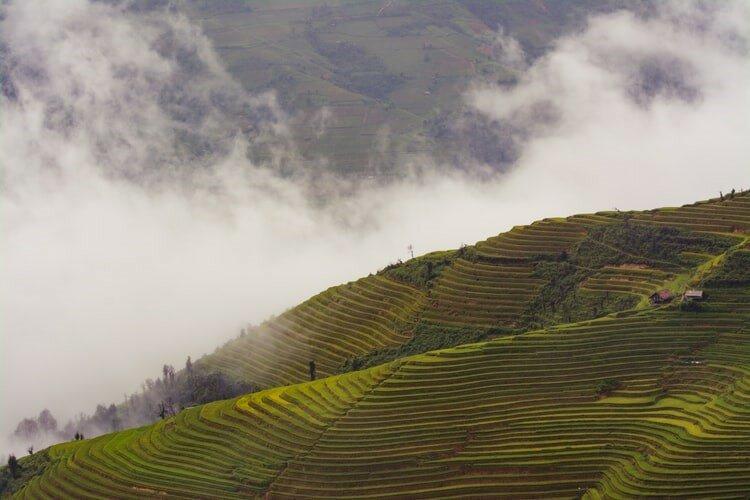 Machu Picchu. The Jewel of Peru